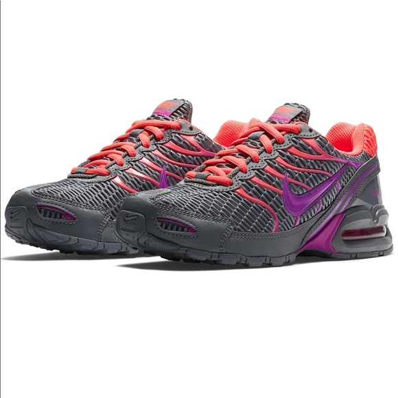Nike Shoes Womens Air Max Torch 4 Coolgreyhyper Violet Poshmark